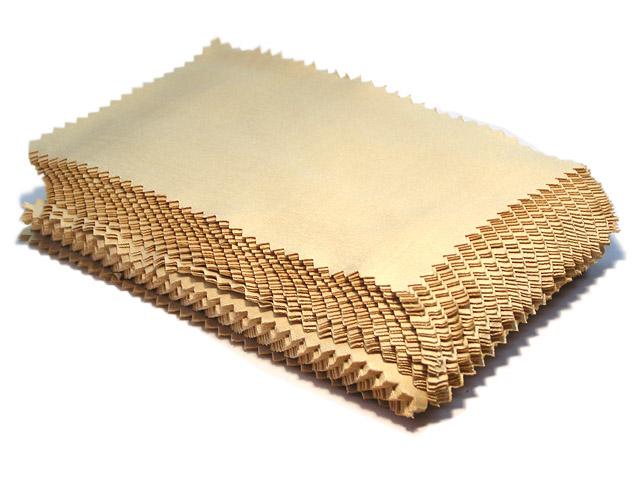 Gamuzas de Microfibra